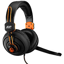 ADX FIRESTORM HEADSET H01