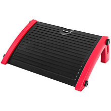 AKRACING Footrest - Red