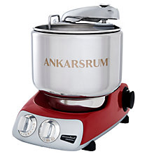 ANKARSRUM RED KITCHENMACHINE