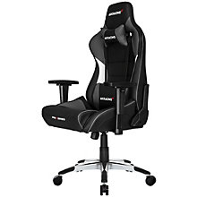 AK RACING PRO X GREY GAMIMNG CHAIR