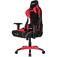AK RACING PRO X RED GAMIMNG CHAIR