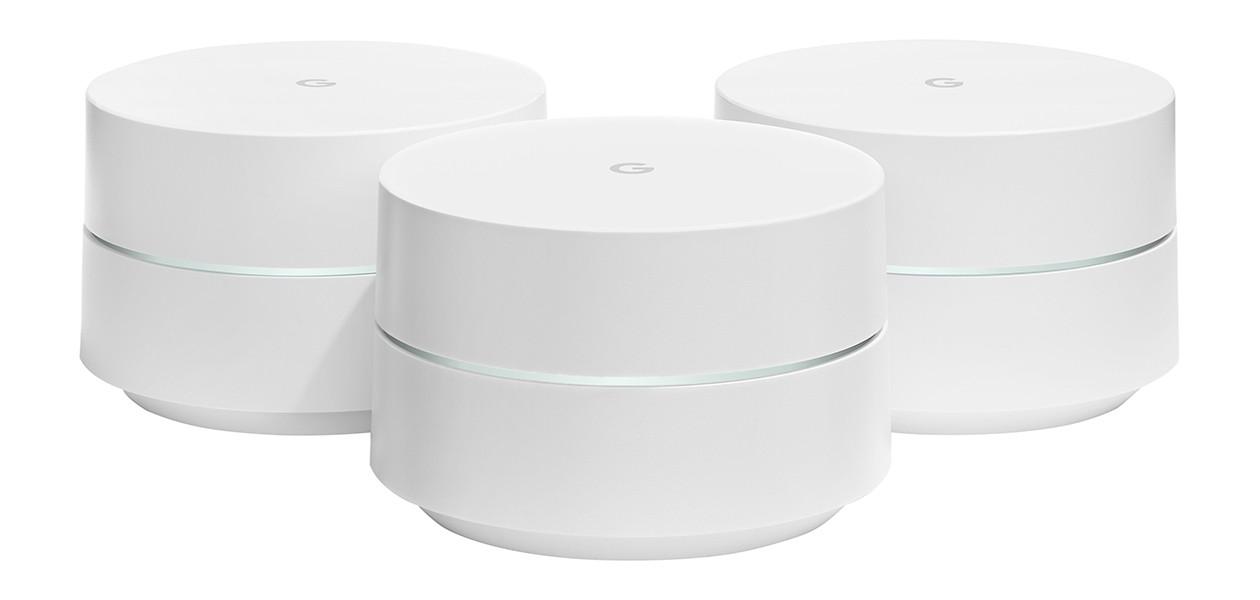 Mesh-nettverk gir deg full WiFi-dekning i huset