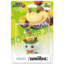 AMIIBO SSB COLLECTION BOWSER JR.