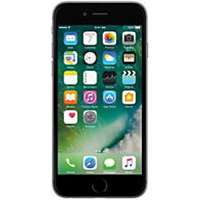 APPLE GSM IPHONE 6 32GB BLACK