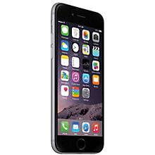 APPLE GSM IPHONE 6 PLUS SPACE GREY 16GB