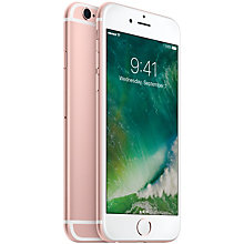 APPLE GSM IPHONE 6S 32GB ROSE GOLD