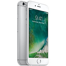 APPLE GSM IPHONE 6S 32GB SILVER