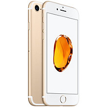 APPLE GSM IPHONE 7 32GB GOLD