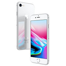 APPLE GSM IPHONE 8 256GB SILVER