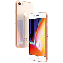 APPLE GSM IPHONE 8 64GB GOLD