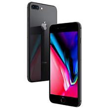 iPhone 8 Plus 64GB - sort