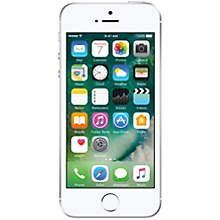 APPLE GSM IPHONE SE 32GB WHITE