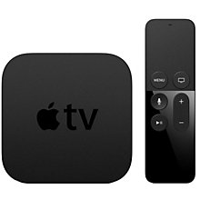APPLE TV MEDIA PLAYER 32 GB NO/DK