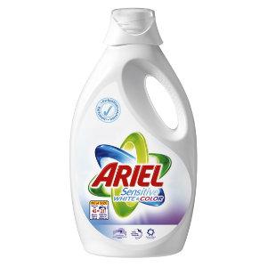 Ariel flytende vaskemiddel (sensitiv) - Tilbehør og andre hvitevarer - Elkjøp