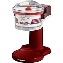 ARIETE SWEET GRANITA SHAVED ICE SLUSH MAKER