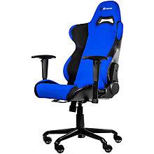 Arozzi Torretta gaming-stol - blå