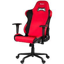 Arozzi Torretta XL gaming stol - rød