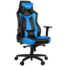 Arozzi Vernazza gaming-stol - blå