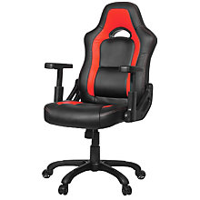 Arozzi Mugello Gaming Chair - Red