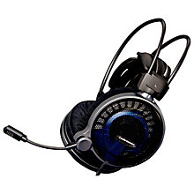 AUDIO TECHNICA ADG1X OPEN AIR GAMING HEADSET
