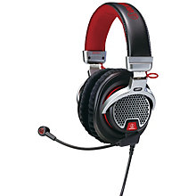 AUDIO TECHNICA PDG1 PREMIUM GAMING HEADSET