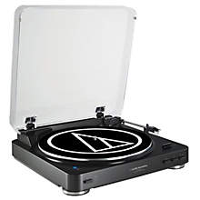 AUDIO TECHNICA TURN TABLE BT B