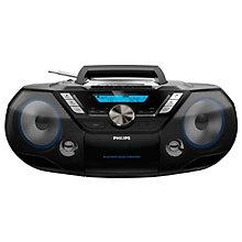 PHILIPS BOOMBOX CD/DAB+/FM