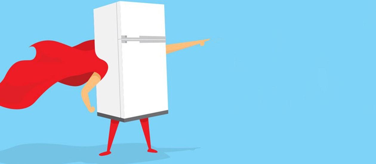 Køleskabsguide