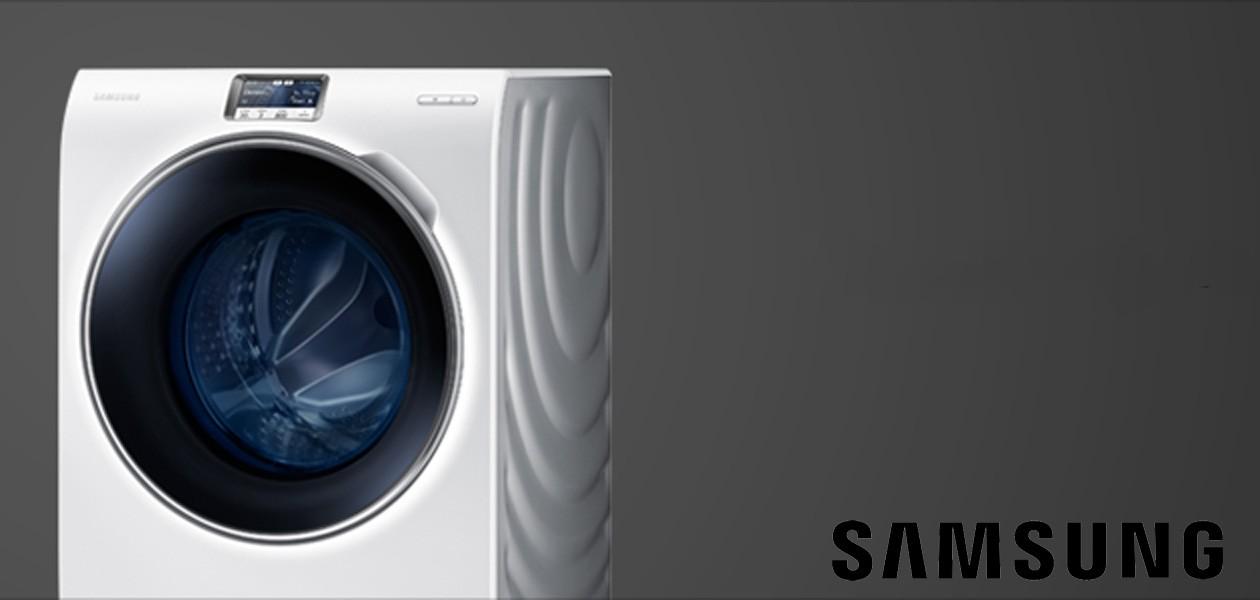 Samsung Tvättmaskiner