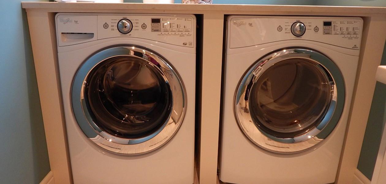 Få hjælp til at vælge den rette vaskemaskine