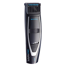 BaByliss W-Tech trimmer BAE856E