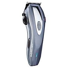 BABYLISS HAIR CLIPPER E934E