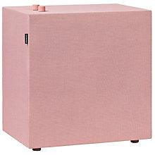 Urbanears Baggen multiroom højttaler - pink
