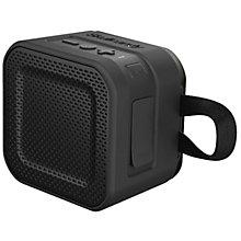 Skullcandy Barricade Mini trådløs højttaler (sort)