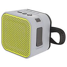 Skullcandy Barricade Mini trådløs højttaler (grå)