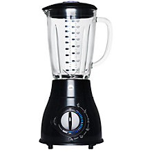 WILFA CRUSH GO 1200W BLACK BLENDER