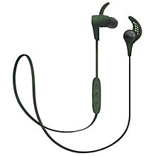 JAYBIRD HEADPHONES IE BT SPORTS GREEN