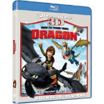 How to Train Your Dragon (3D Blu-ray + Blu-ray)