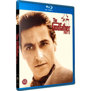 The Godfather - Part 2 (Blu-ray)