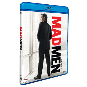Mad Men: sesong 4 (Blu-ray)