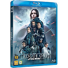 BDVD-ROGUE ONE A STAR WARS STORY BD/SCANDI