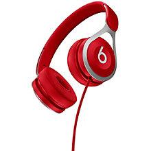 Beats EP on-ear hovedtelefoner - rød