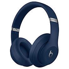 Beats Studio3 trådløs around-ear hovedtelefoner (blå)