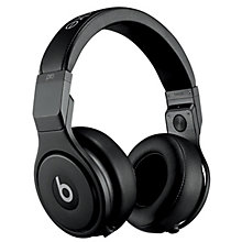BEATS PRO HEADPHONE AE BLACK