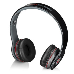 Beats by Dr.Dre Solo HD hovedtelefoner (on-ear/sort)