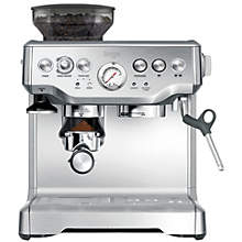 Sage Barista Express Espresso Machine