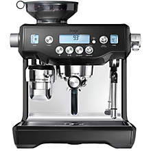Sage Oracle Espresso Machine