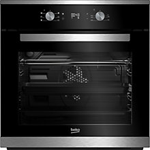 BEKO OVEN HOTAIR 71L A DISPLAY