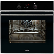 GRAM OVEN HOTAIR 65L DISPLAY B