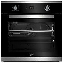 BEKO OVEN PYROLYTIC 71L DISPLA
